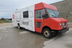 Food Trucks - Marra Forni Oven - 1a