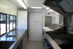 Concession photo - kitchen
